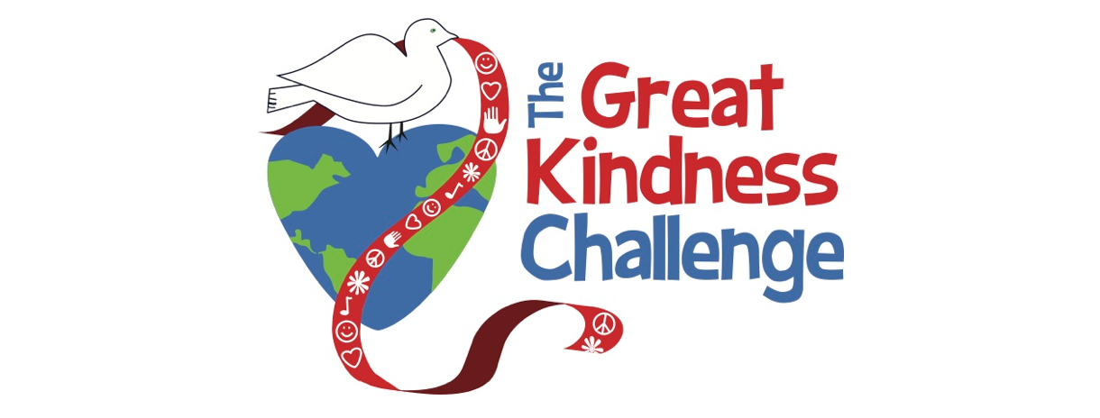Central Participates in the Great Kindness Challenge